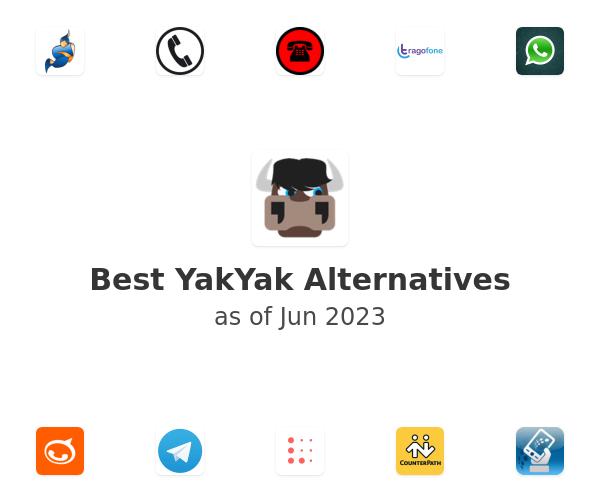 Best YakYak Alternatives