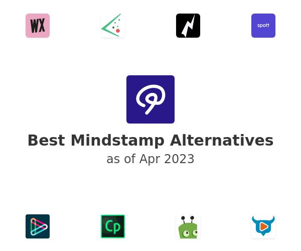 Best Mindstamp Alternatives