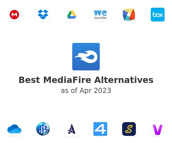 Best MediaFire Alternatives