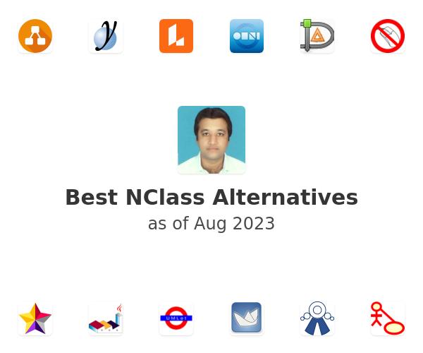 Best NClass Alternatives