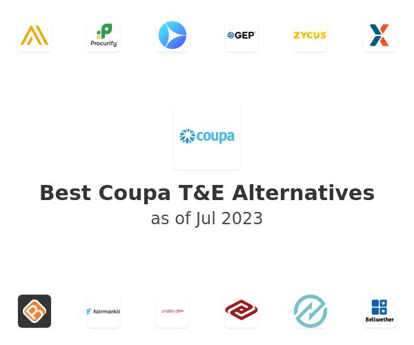 Best Coupa Alternatives