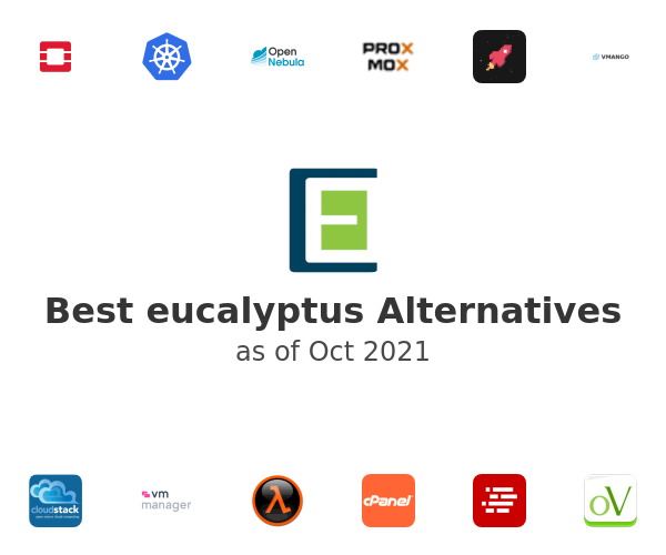 Best eucalyptus Alternatives