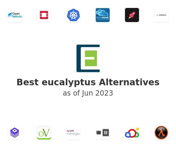 Best eucalyptus Alternatives