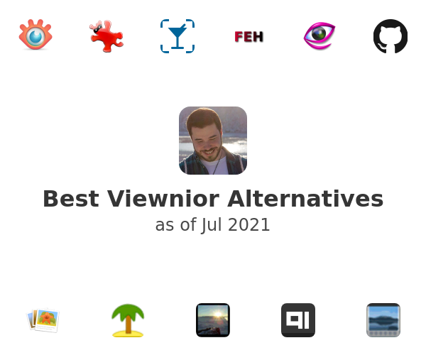 Best Viewnior Alternatives