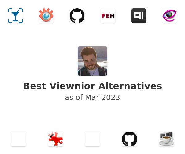 Best Viewnior Alternatives