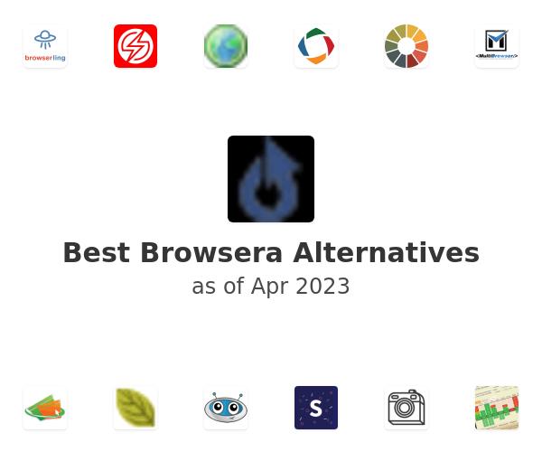 Best Browsera Alternatives
