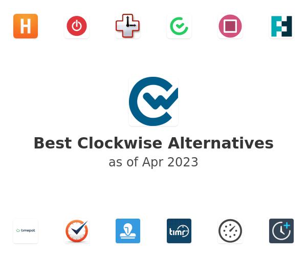 Best Clockwise Alternatives