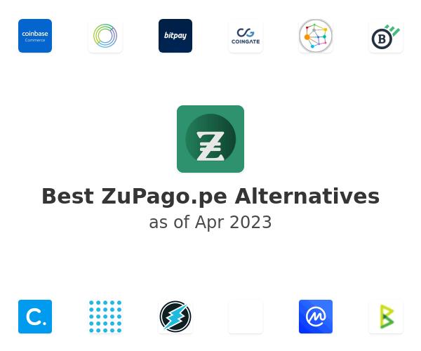 Best ZuPago.pe Alternatives