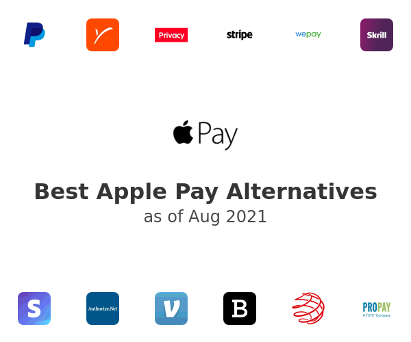 Best Apple Pay Alternatives
