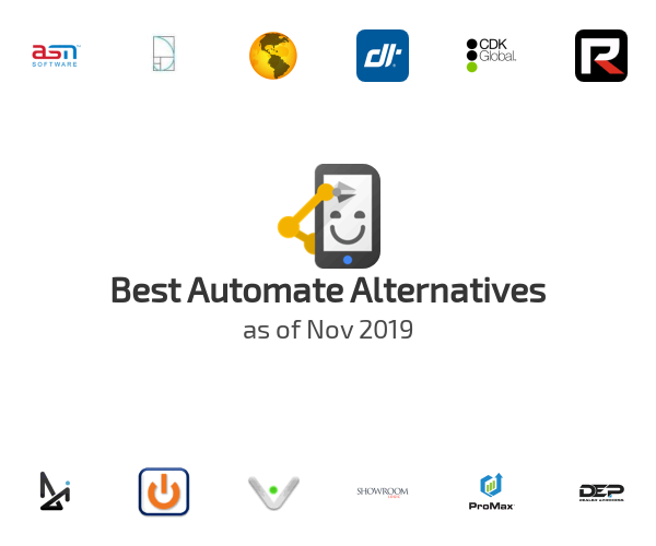 Best Automate Alternatives