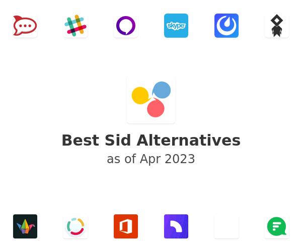 Best Sid Alternatives