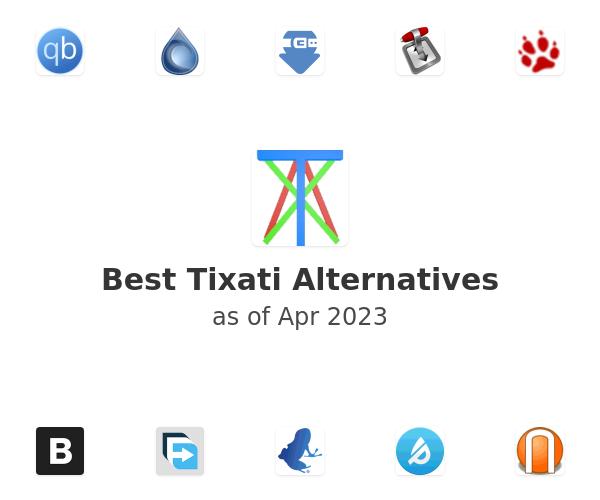 Best Tixati Alternatives