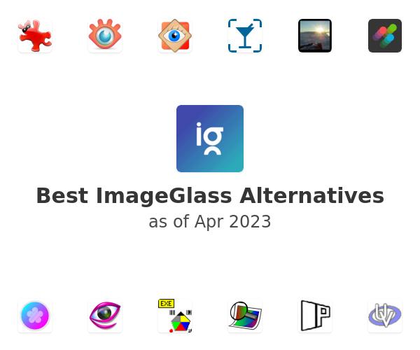 Best ImageGlass Alternatives