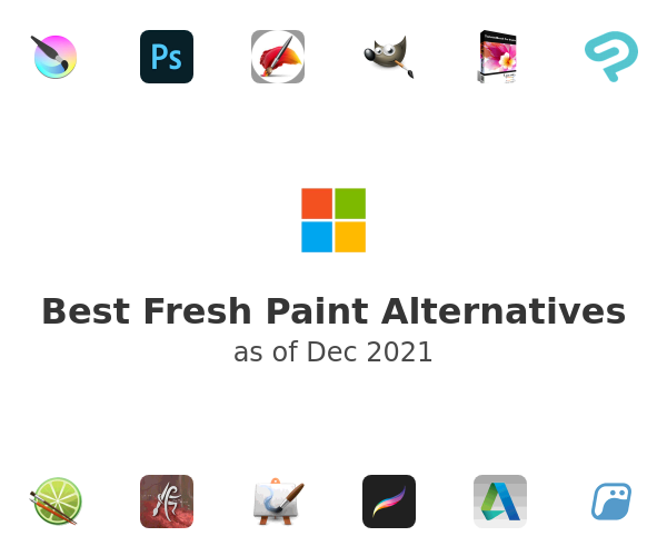 Best Fresh Paint Alternatives