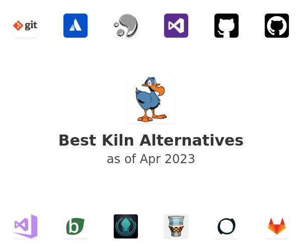 Best Kiln Alternatives
