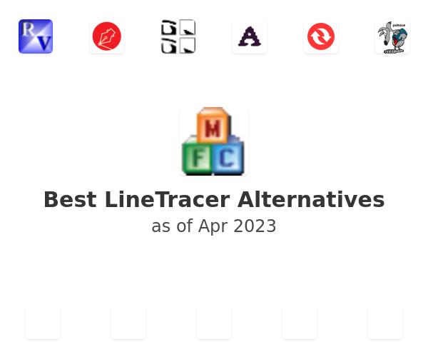 Best LineTracer Alternatives
