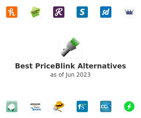 Best PriceBlink Alternatives