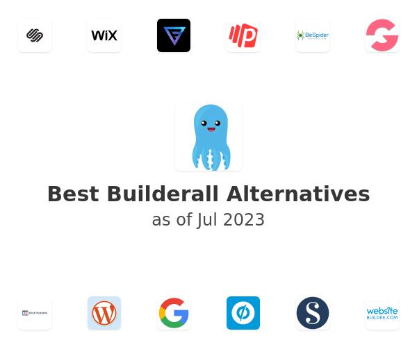 Best Builderall Alternatives