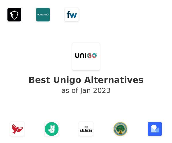 Best Unigo Alternatives