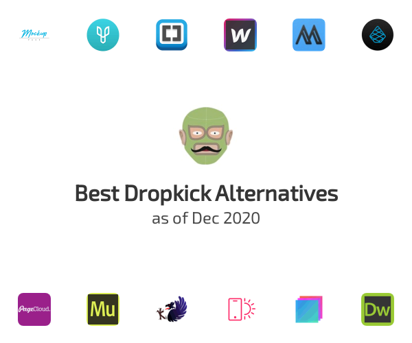 Best Dropkick Alternatives