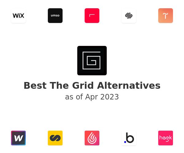 Best The Grid Alternatives