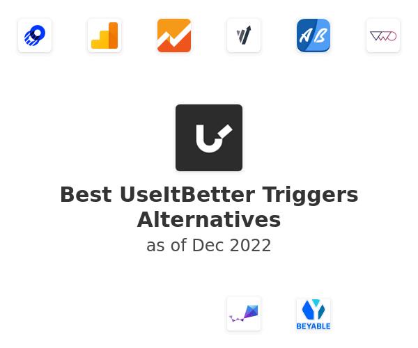 Best UseItBetter Triggers Alternatives
