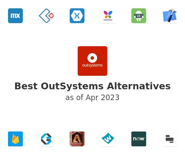 Best OutSystems Alternatives