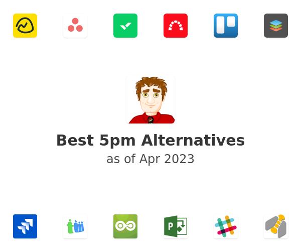 Best 5pm Alternatives