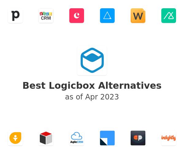 Best Logicbox Alternatives