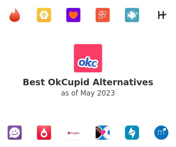 Best OkCupid Alternatives
