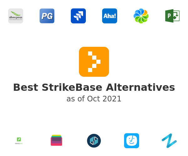 Best StrikeBase Alternatives