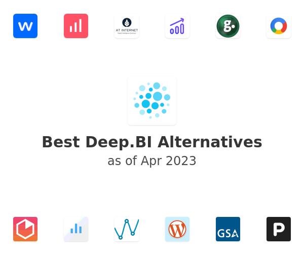 Best Deep.BI Alternatives