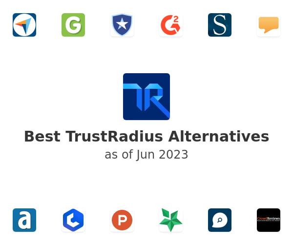 Best TrustRadius Alternatives