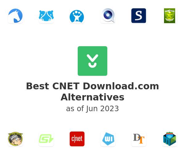 Best CNET Download.com Alternatives