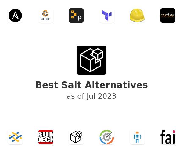 Best Salt Alternatives