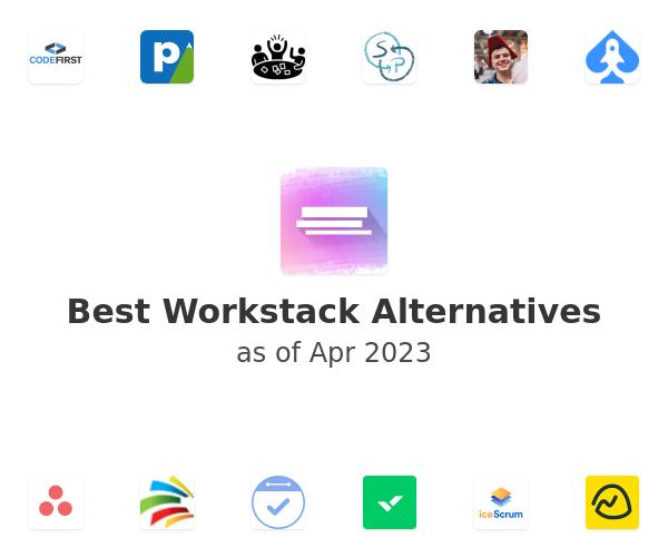 Best Workstack Alternatives