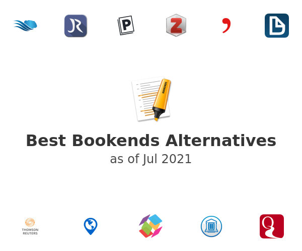 Best Bookends Alternatives