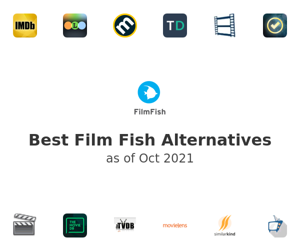 Best Film Fish Alternatives