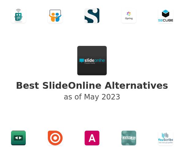 Best SlideOnline Alternatives
