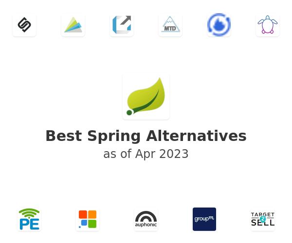 Best Spring Alternatives