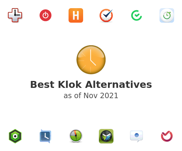 Best Klok Alternatives