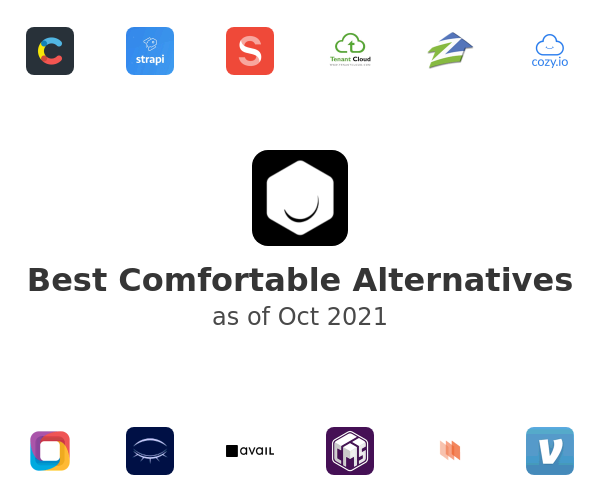 Best Comfortable Alternatives