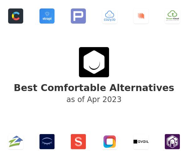 Best Comfortable Alternatives