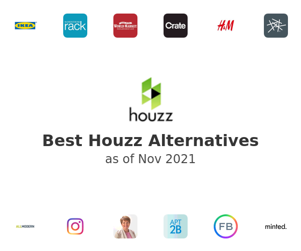 Best Houzz Alternatives