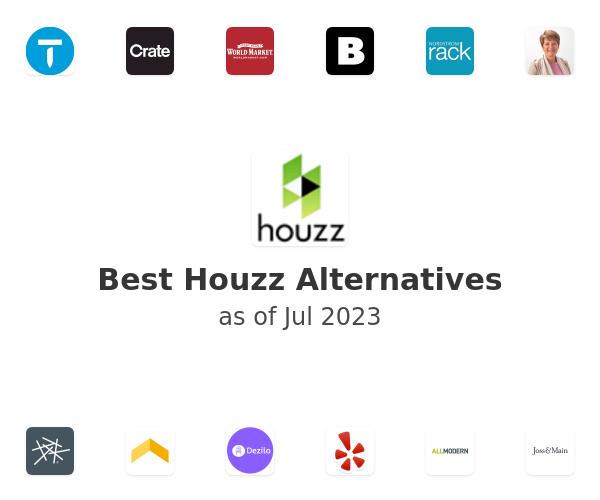 Best Houzz Alternatives