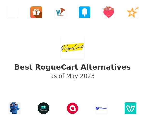 Best RogueCart Alternatives