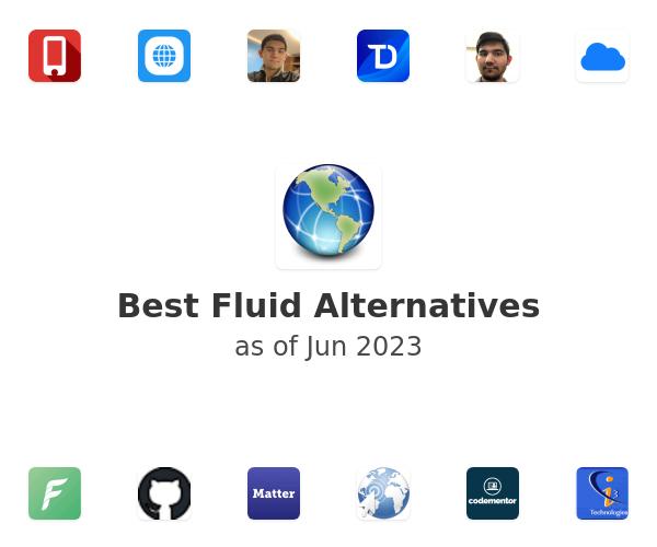 Best Fluid Alternatives