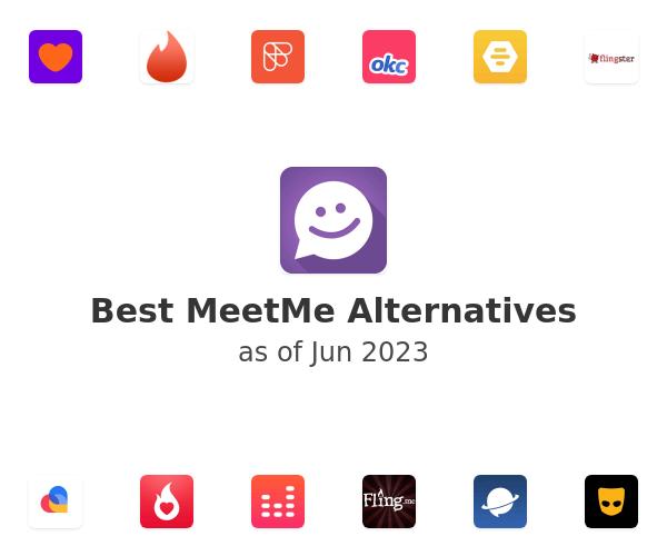Best MeetMe Alternatives