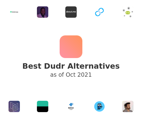 Best Dudr Alternatives