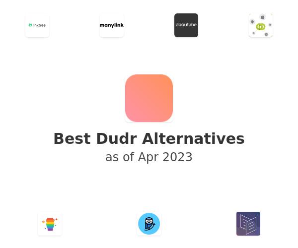 Best Dudr Alternatives